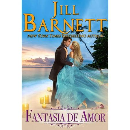 Fantasia de Amor - eBook (A Fantasia De Halloween Do Sonic)