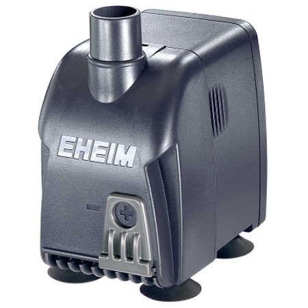 Eheim Pump Cover (EHEIM GmbH 33340 Compact 1000 Aquarium Pump, 40 - 267 gph)