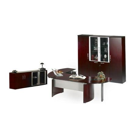Standard Desk Office Suite