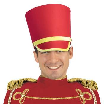 TOY SOLDIER HAT](Toy Soldier Hats)