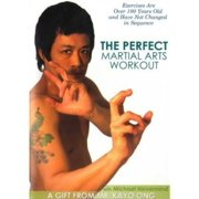 PERFECT MARTIAL ARTS WORKOUT WITH MICHAEL NEVERMIND (DVD) (DVD)