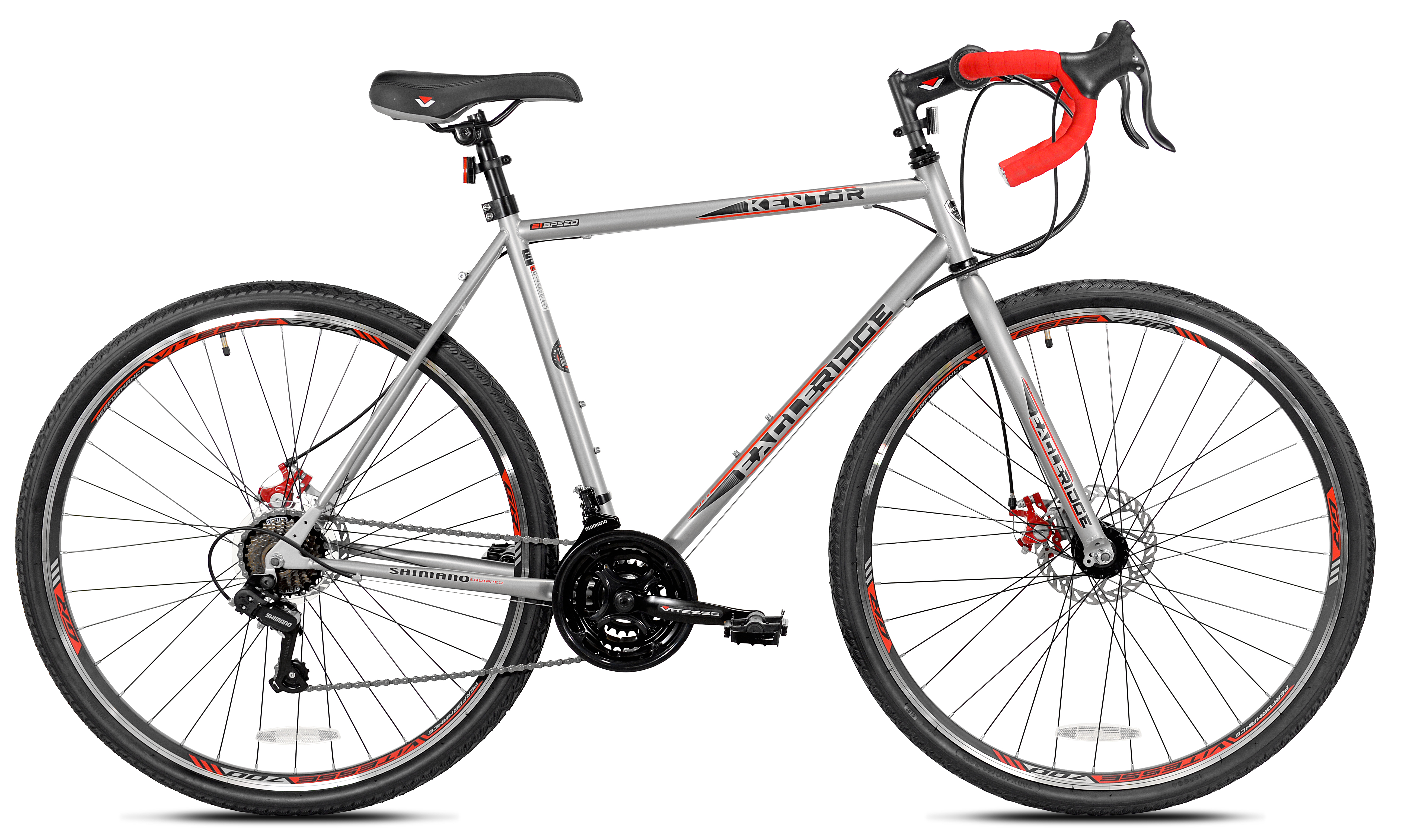 "27.5"" Kent Eagle Ridge Men's Bike by Kent International Inc"