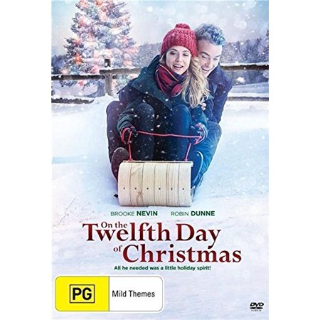On the Twelfth Day of Christmas ( On the 12th Day of Christmas ) [ NON-USA FORMAT, PAL, Reg.4 Import - Australia ] ()