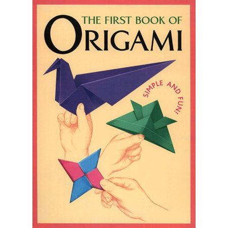 The First Book of Origami (Halloween Origami)