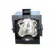 Barco R9841100 Projector Housing with Genuine Original OEM Bulb