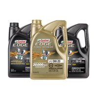 Castrol EDGE Summer Savings