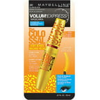Maybelline Volum' Express Colossal Cat Eyes Waterproof Mascara