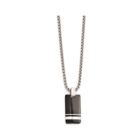 Edward Mirell Black Ti &  Necklace Pendant / Charm - image 4 of 4