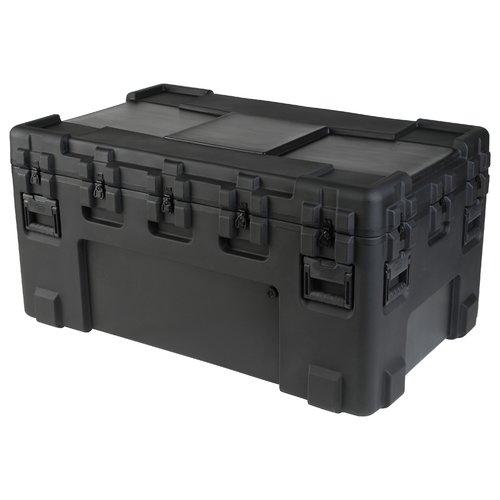 SKB Cases Mil-Standard Roto Case: 30'' H x 50'' W x 24'' D (Interior)