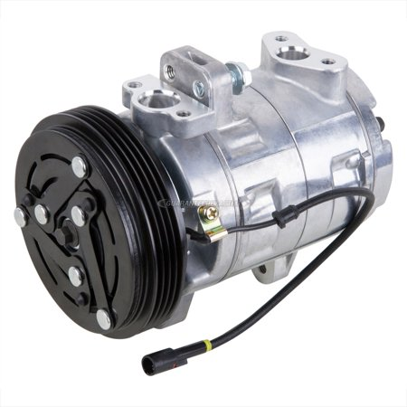 AC Compressor & A/C Clutch For Suzuki Esteem Vitara Grand Vitara
