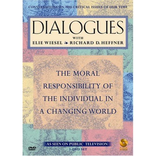 Dialogues: Conversations On The Critical Issues Of Our Time (3 Discs) (Full Frame)