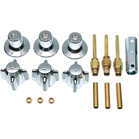 Central Brass Tub And Shower Repair Kit ()