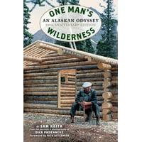 One man's wilderness, 50th anniversary edition: an alaskan odyssey (paperback): 9781513261645
