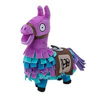 "fortnite 7"" llama loot plush"