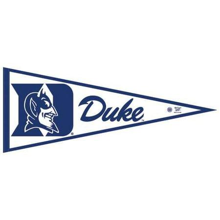 Duke Blue Devils Pennant 12
