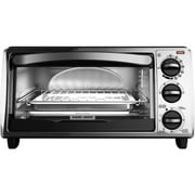 Best Toaster Ovens - 4-Slice Toaster Oven Review