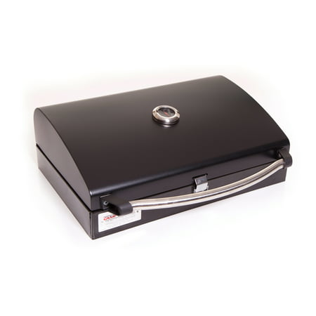 Camp Chef 3-Burner Barbecue Box with Hinged Lid with Thermometer Camp Chef Camp Oven