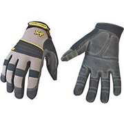Youngstown Glove 129403 03-3050-78-L Work Pro Xt Abrasive Glove, Large