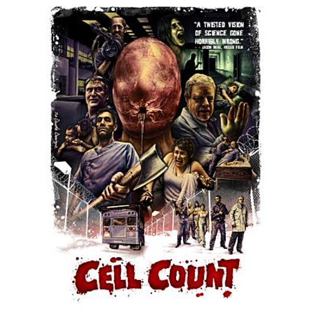 Cell Count (DVD)