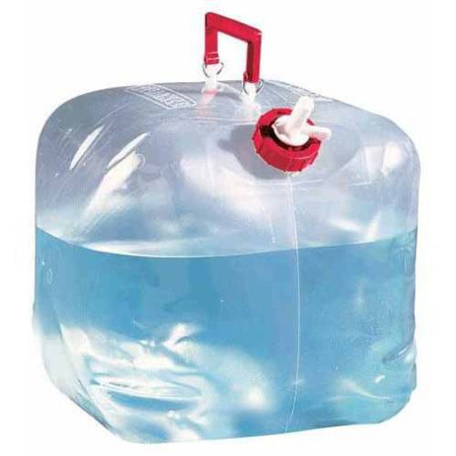 Reliance Fold a Carrier, 2.5 Gal