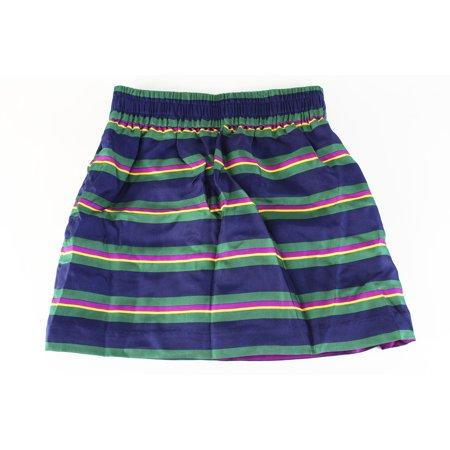 Blue Ralph Lauren Baby Girls Skirt