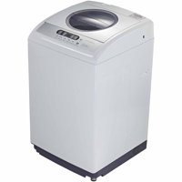 RCA 2.1 cu ft Portable Washer