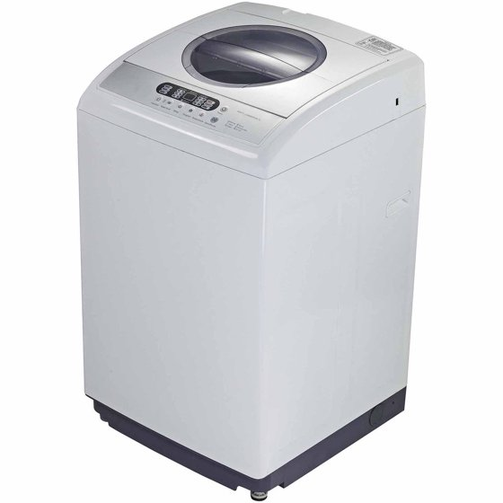 RCA 2.1 cu ft Portable Washer, White - Walmart.com