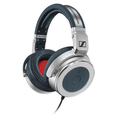 Sennheiser HD 630VB Audiophile Headphone with Adjustable Bass Response by