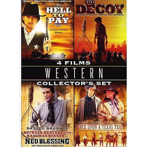 Western Collectors Set [DVD]