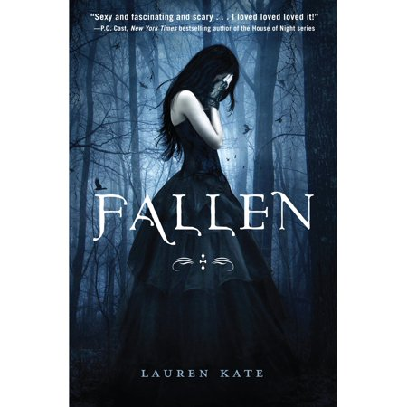 Fallen (Lauren Kate Fallen In Love)