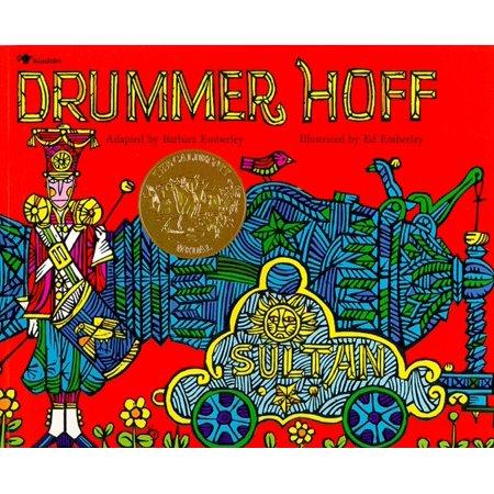 Drummer Tin (Drummer Hoff)