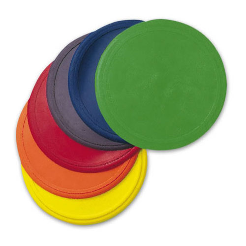 One-Color 9'' Spots/Markers Set of 6 (One color)