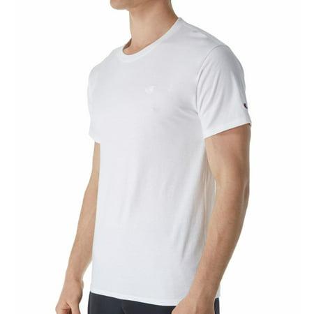 c04988c27512 Champion - Champion Men s Classic Jersey Tee White