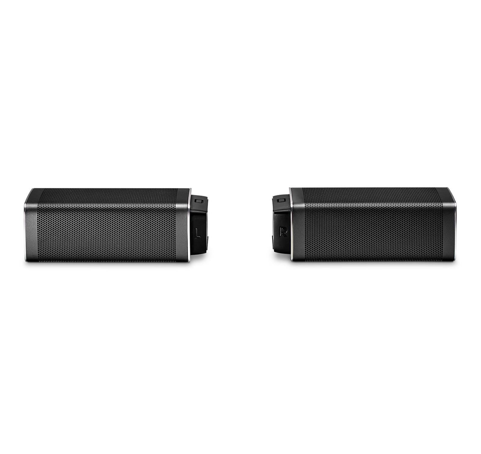 JBL Bar 5.1 Open Box 4K Ultra HD Soundbar