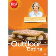 Paula Deen: Outdoor Eating (DVD) by Wea-des Moines Video