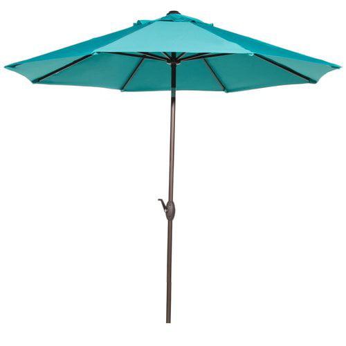 Abba Patio 9 Market Umbrella Walmart Com