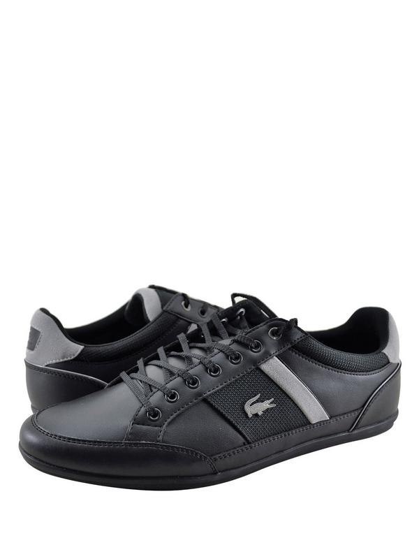 Lacoste Chaymon 318 Mens Fashion Sneaker 36CAM0008231