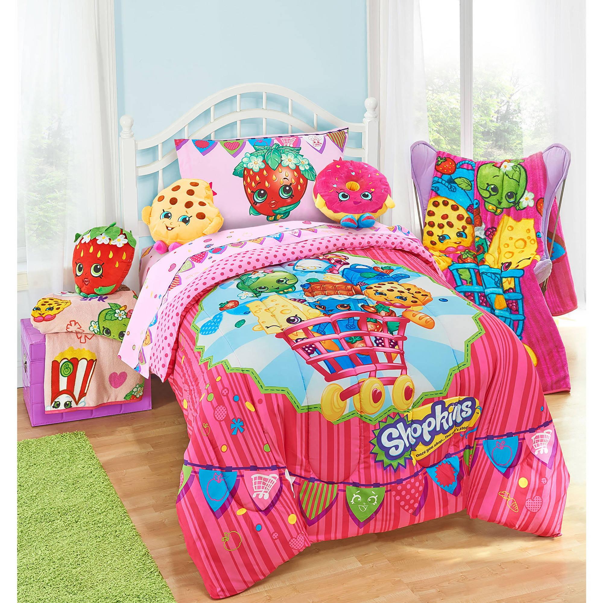 Shopkins Comforter