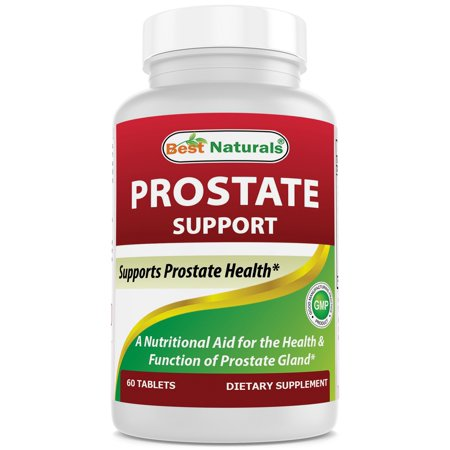 Best Naturals Prostate Support 60 Tablets