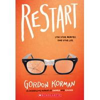 Restart (Paperback)