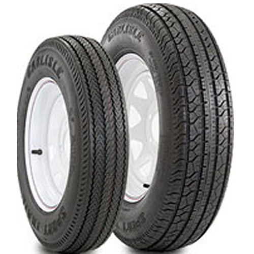 Carlisle Sport Trail 480-8/6  Trailer Tire