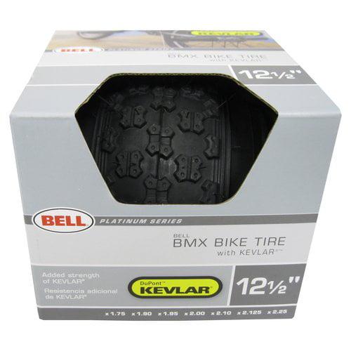 "Bell Sports Platinum Series 12"" Kevlar BMX Bicycle Tire"