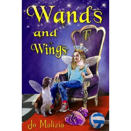 Wands and Wings - eBook](Wands And Wings)