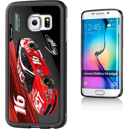 Greg Biffle 16 Kfc Samsung Galaxy S6 Edge Bumper Case By Keyscaper