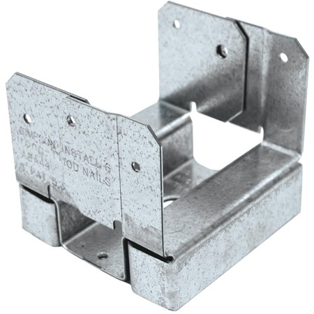 Simpson Strong-Tie ABA Post Base ()