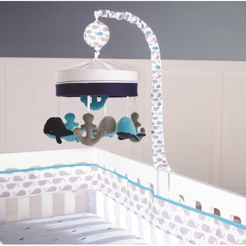 Click here to buy Just Born Musical Mobile by Just Born.