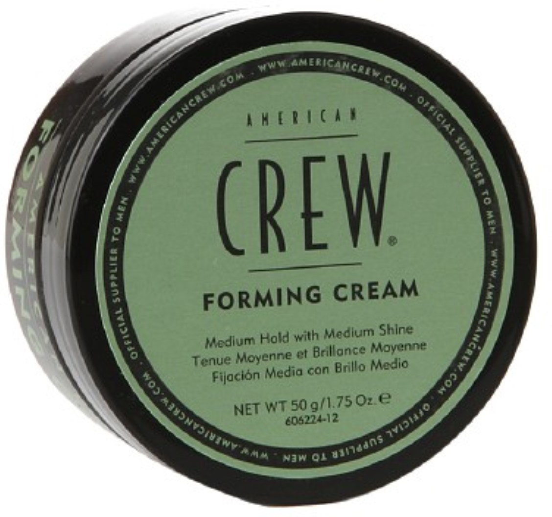 American Crew Forming Cream 1.75 oz (Pack of 3)