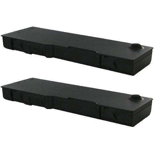 Replacement Battery For Dell D5318 (2 Pack)