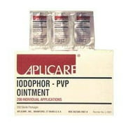 Aplicare First Aid Antibiotic - L-2001EA - 1 Each / Each