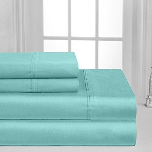 Luxurious Collection 1000 Thread Count 100% Cotton Sheet